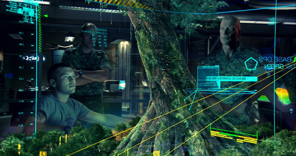 The Internet of Plants and The Truth Behind Avatar