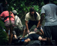 Wilderness First Responder Costa Rica, dealing with patients in the jungle