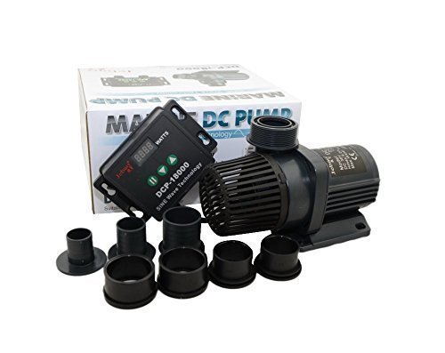 Best Pump for Aquaponics Systems
